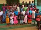 Yendouboame visite les belles réalisations de Vivre dans l'Espérance