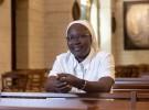 Soeur Marie Stella raconte son expérience au Forum mondial sur la Paix