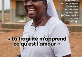 Conférence de Soeur Marie Stella à Paris
